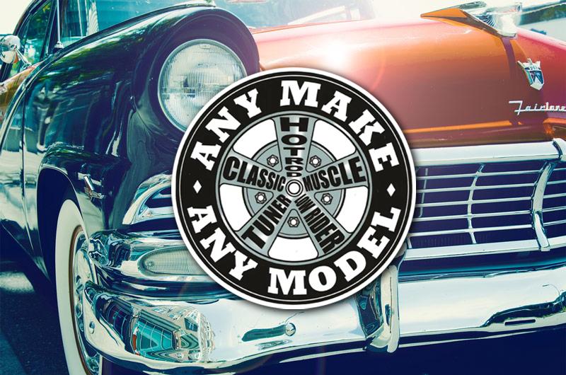 Car Any Make Any Model 1