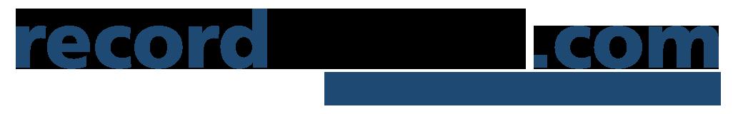 Record Online logo